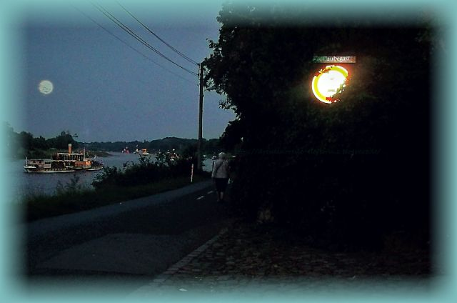 Dixieland in Dresden Laubegast