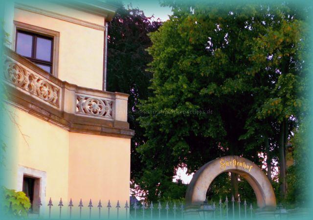 Villa Fürstenhof Kleinzschachwitzer Ufer