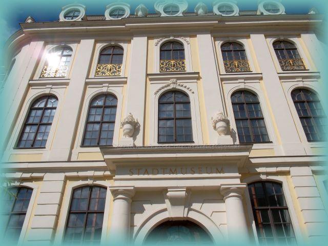 Stadmuseum Dresden Landhaus