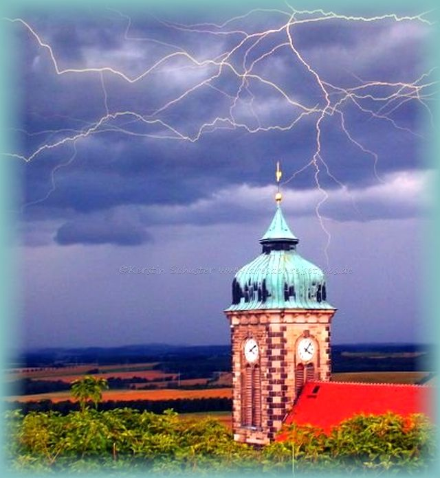 evangelisch lutherische Landeskirche Stolpen