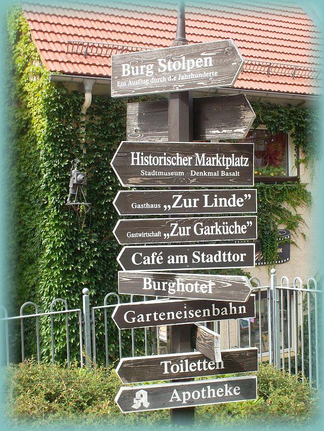 Reisetipps Dresden nach Stolpen