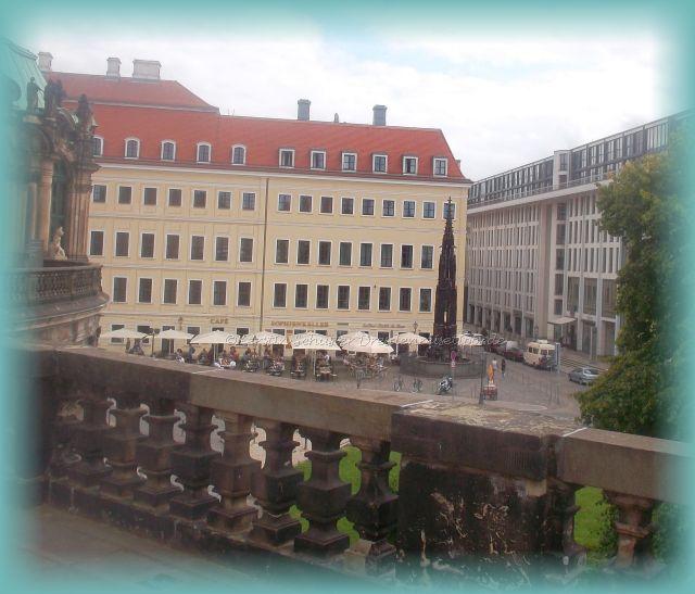 Cholerabrunnen Dresden