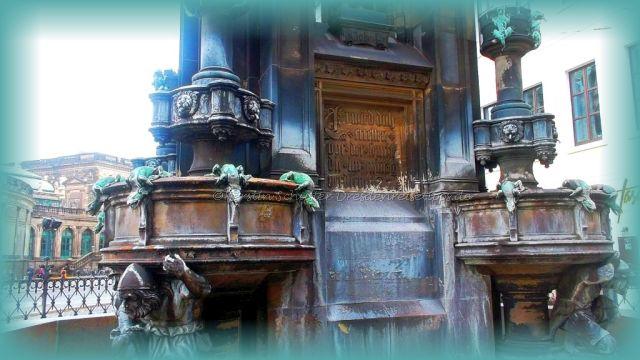 Cholerabrunnen Details