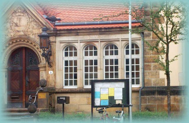 Bürgerbüro Blasewitz