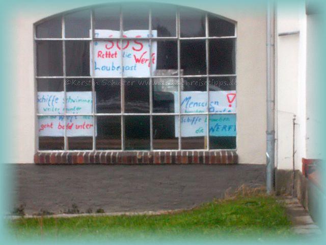 SOS Schiffswerft Laubegast