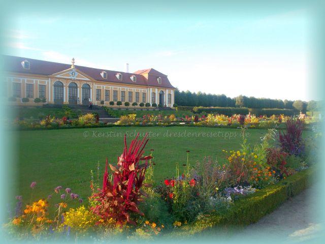 Barockgarten Großsedlitz Heidenau