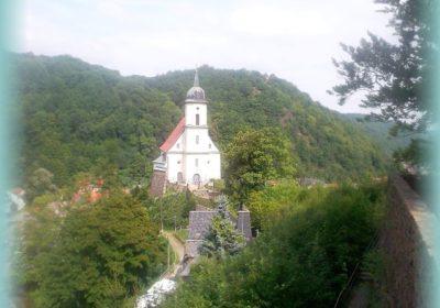 Ausflugsziel Sächsische Schweiz-Osterzgebirge