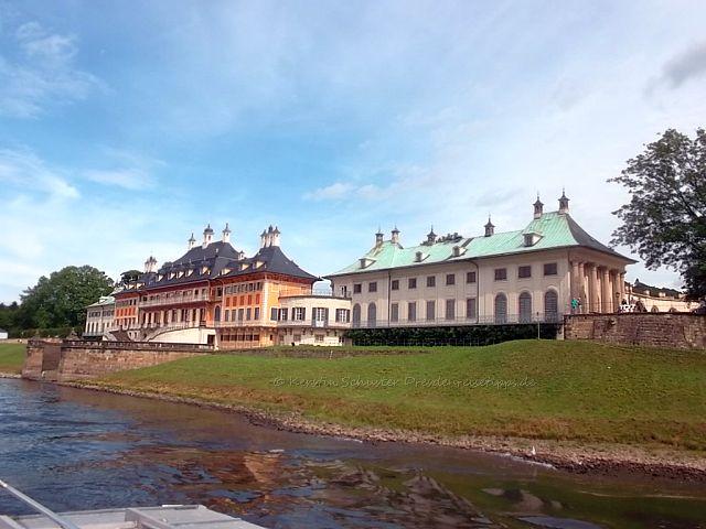 romantische Ausflugsziele Dresden