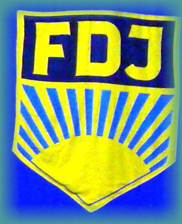 Freie Deutsche Jugend DDR