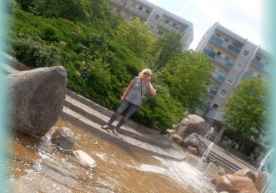 Brunnentag Dresden