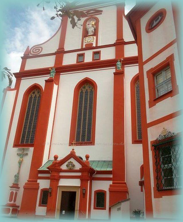 Panschwitz-Kuckau Zisterzienserinnenkloster