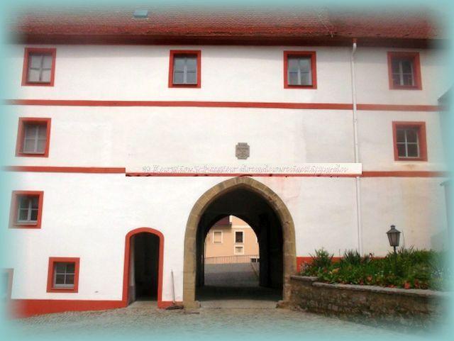 Klosterhof St. Marienstern