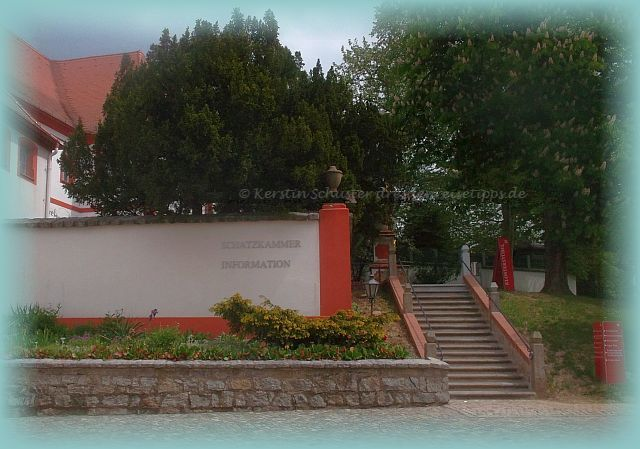 Wissenswertes zum Kloster St. Marienstern
