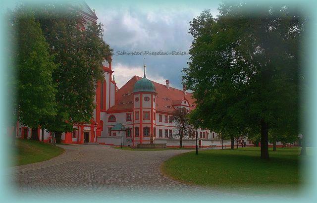Kloster St. Marienstern Oberlausitz