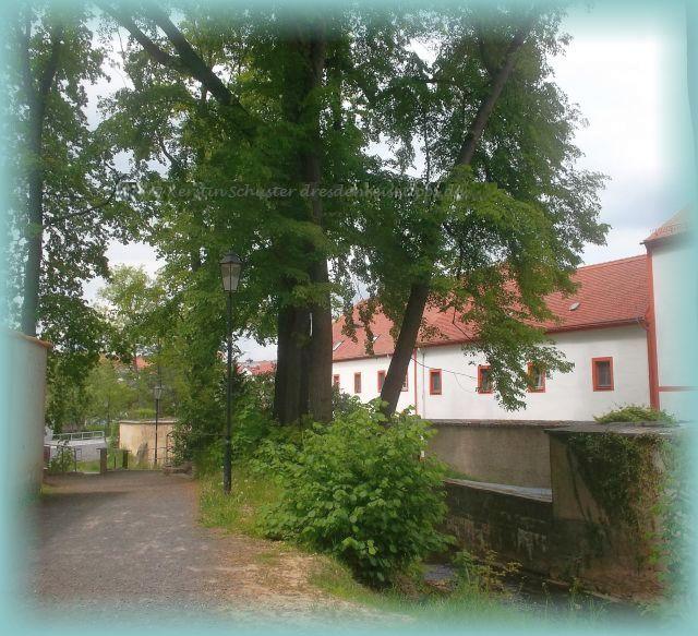 Klostergarten St. Marienstern