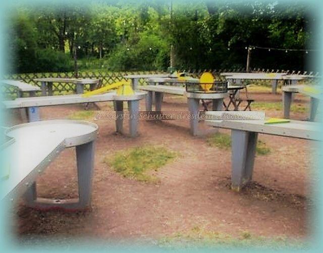 Pit-Pat Großer Garten