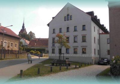Weißig Dresdner Stadtteil