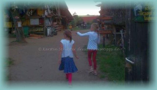 Kinder- und Jugendfarm Dresden