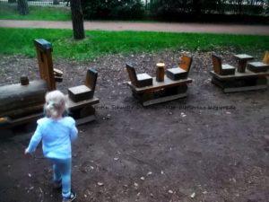 Abenteuerspielplatz Waldpark Dresden