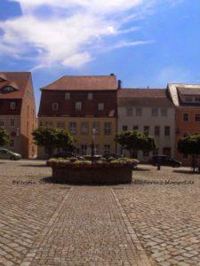 Pfefferkuchenstadt Sachsen