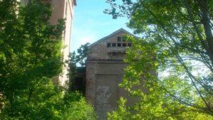 Industriedenkmal Dresden Niedersedlitz