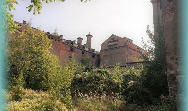Malzfabrik Niedersedlitz Dresden