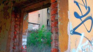 Malzfabrik Dresden vom restlosen Verfall bedroht