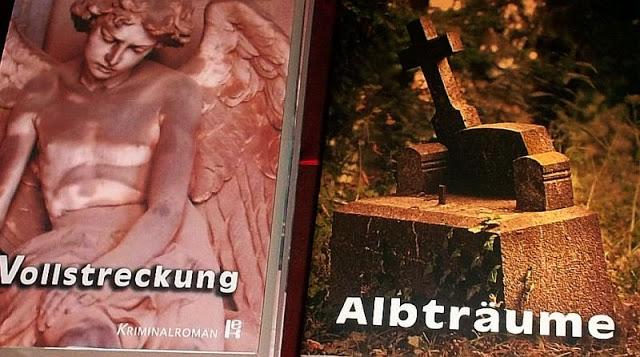 Krimisturm Lesung Bestattungshaus Laubegast