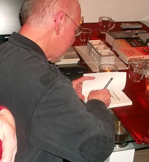Sachsenmorde Leichentuch Trauma Weihnachtsmorde Andreas M. Sturm