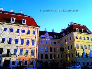 Dresdner Taschenbergpalais