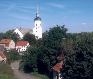Sehenswürdigkeiten im Osterzgebirge