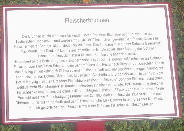 Sachsens zweitälteste Stadt Sehenswürdigkeiten