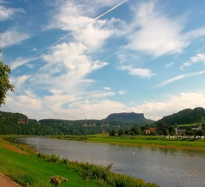 Wanderführungen Sächsische Schweiz