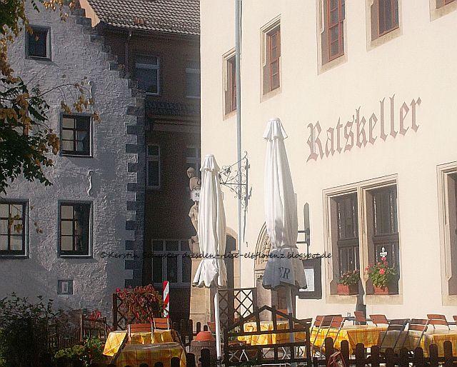 Gasthaus Sächsische Schweiz Osterzgebirge bürgerliche Küche