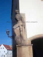 Historische Altstadt Dohna Sachsen