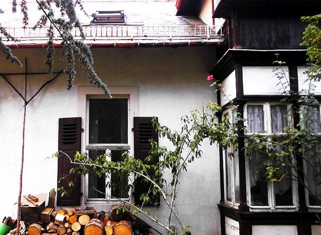 Geburtshaus Melli Beese Laubegast