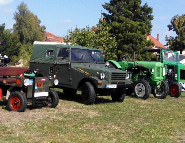 DDR Fahrzeuge und Oldtimer Dresden