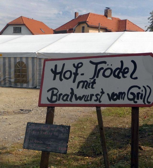 Hochlandfest Weißig Hoftrödel