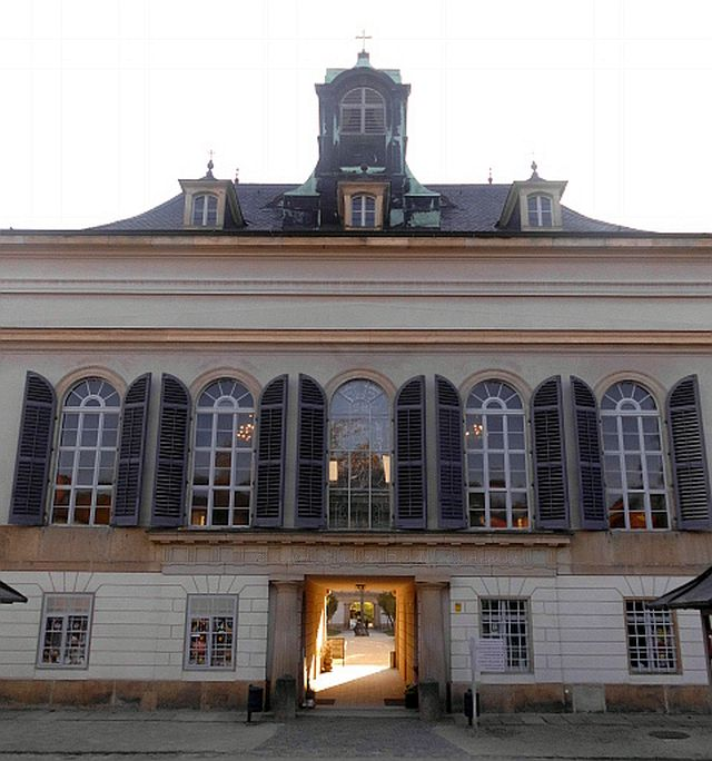 Barockschloss und Schlosspark Pillnitz Dresden Reisetipps