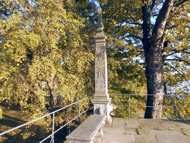 Barockschloss und Schlosspark Pillnitz Ausflugsziel Dresden