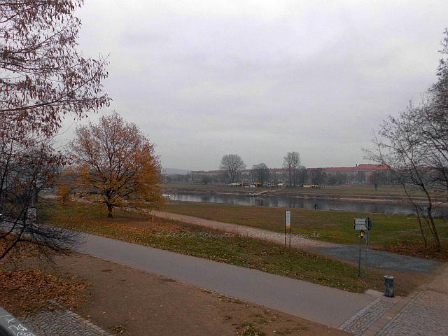 Dresden Reisetipps Erholung an der Elbe