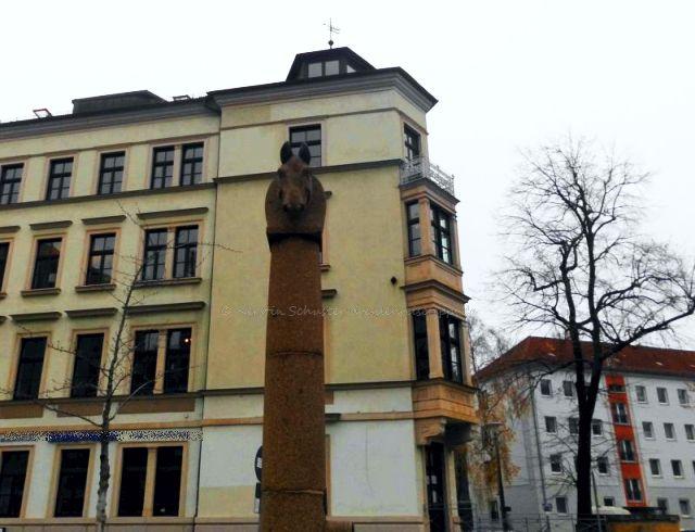Dresden Reisetipps Sehenswürdigkeiten Äußere Neustadt