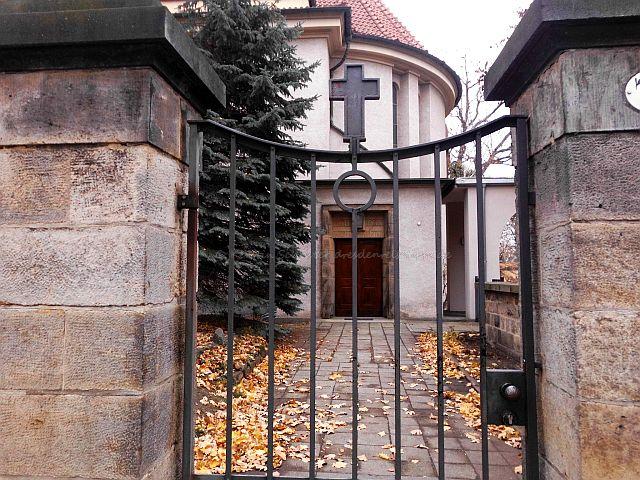 Sehenswertes Äußere Neustadt Dresden
