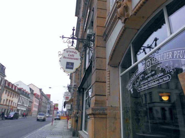 Dresdner Neustadt Tipps Sehenswertes