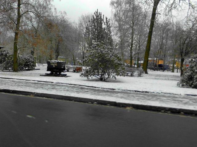 Ausflugsziel im Winter Sächsische Schweiz-Osterzgebirge
