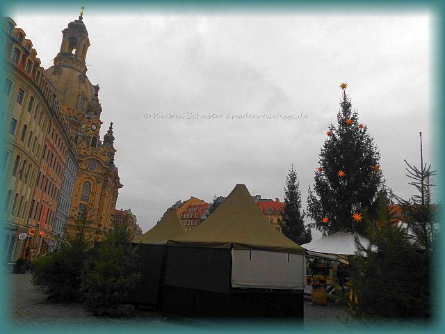 so schön ist der Advent in Dresden an der Frauenkirche