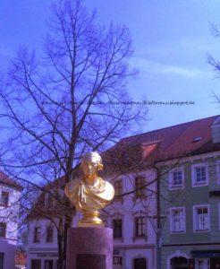 Bischofswerda Sachsen Landkreis Bautzen