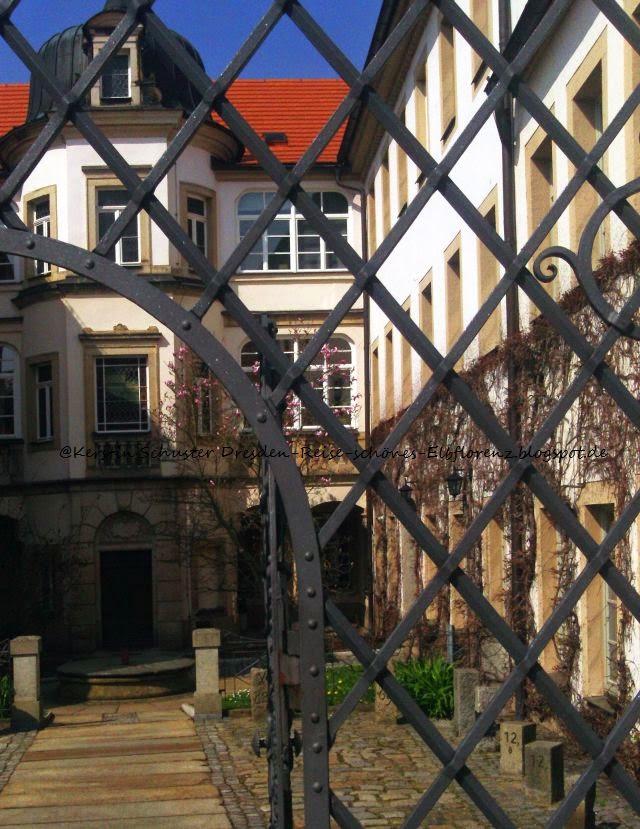 Historische Gebäude Bischofswerda