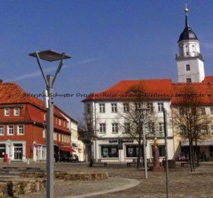Sehenswürdigkeiten Landkreis Bautzen