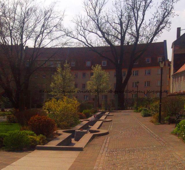 Parkanlagen in der Oberlausitz